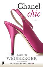 Chanel Chic - Lauren Weisberger (ISBN 9789460231308)