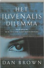 Het Juvenalis Dilemma - Dan Brown (ISBN 9789024553020)