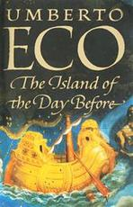 The island of the day before - Umberto Eco (ISBN 9780749396664)
