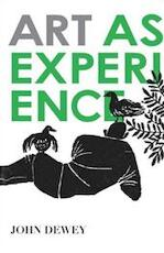 Art As Experience - John Dewey (ISBN 9780399531972)