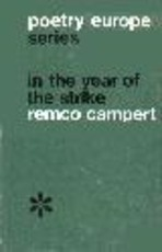In the year of the strike - Remco Campert, Graham [translation] Martin
