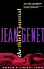The Thief's Journal - Jean Genet