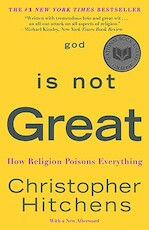 God Is Not Great - christopher hitchens (ISBN 9780446697965)