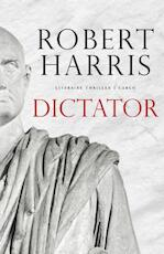 Dictator - Robert Harris (ISBN 9789023497738)