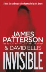Invisible - james patterson (ISBN 9781780892849)
