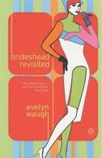 Brideshead Revisited - Evelyn Waugh (ISBN 9780140274103)