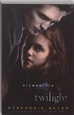 Twilight - Stephenie Meyer (ISBN 9789062495580)