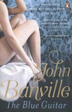 The Blue Guitar - john banville (ISBN 9780241970010)