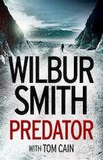 Predator - wilbur smith (ISBN 9780007535767)