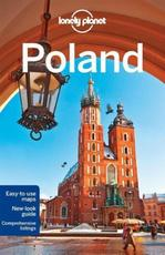 Lonely Planet Poland (ISBN 9781742207544)