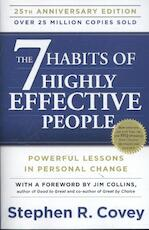 The 7 Habits of Highly Effective People - dr stephen r covey (ISBN 9781451639612)