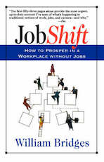 Jobshift - William Bridges (ISBN 9780201489330)