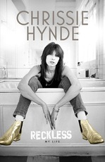 Reckless - chrissie hynde (ISBN 9781785031458)