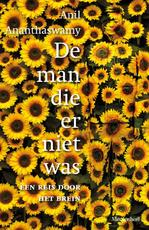 De man die er niet was - Anil Ananthaswamy (ISBN 9789029091527)