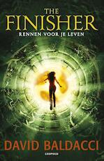 The Keeper - David Baldacci (ISBN 9789025870461)