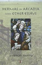 Hermas in Arcadia and Other Essays - Paul Claes