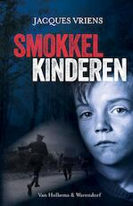 Smokkelkinderen - Jacques Vriens