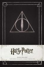 Harry Potter Deathly Hallows (ISBN 9781608875634)