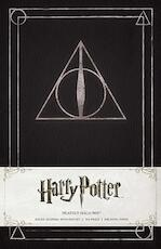 Harry Potter Deathly Hallows - Insight Editions (ISBN 9781608875634)