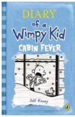 Diary of a wimpy kid (06): cabin fever - jeff kinney (ISBN 9780141343006)