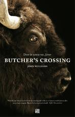 Butcher's crossing - John Williams (ISBN 9789048816743)