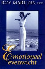Emotioneel evenwicht - Roy Martina (ISBN 9789055990740)