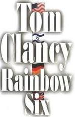 Rainbow Six - Tom Clancy (ISBN 9780718143367)