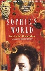 Sophie's world - Jostein Gaarder (ISBN 9781857997224)