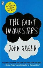 Fault in Our Stars - john green (ISBN 9780141345659)