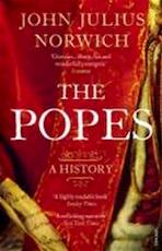 The Popes - John Julius Norwich (ISBN 9780099565871)
