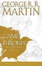 A Game of Thrones 4 - george r r martin (ISBN 9780345529190)
