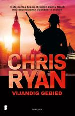Vijandig gebied - Chris Ryan (ISBN 9789022582237)