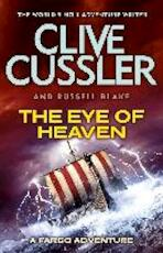The Eye of Heaven - Clive Cussler (ISBN 9781405914383)