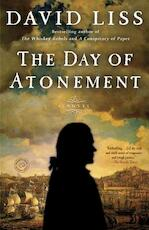 The Day of Atonement - david liss (ISBN 9780345520197)