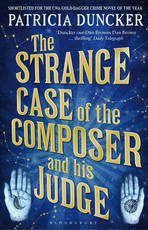 The Strange Case of the Composer and His Judge - Patricia Duncker (ISBN 9781408809563)
