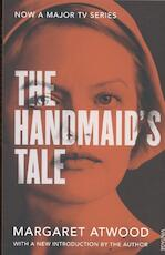 Handmaid's Tale - margaret atwood (ISBN 9781784873189)