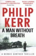 Man Without Breath - Philip Kerr