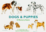 Dogs & Puppies - Emma Aguado (ISBN 9781786272737)