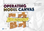 Operating Model Canvas - Andrew Campbell (ISBN 9789401800723)