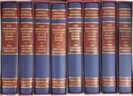 Barbarian Invasions Of The Roman Empire - 8 volumes - Thomas Hodgkin