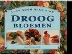 Droogbloemen - Ming Veevers-carter, Anna Vesting, Textcase (ISBN 9789039601884)