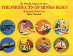 The Products of Binns Road - Peter Randall (ISBN 9780904568066)