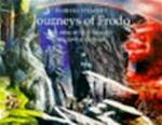 Journeys of Frodo - Barbara Strachey, John Ronald Reuel Tolkien