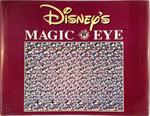 DISNEY'S MAGIC EYE - Hyperion Hyperion, Andrews And McMeel (ISBN 9780836270204)