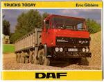 Trucks today DAF