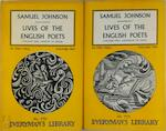 Lives of the English Poets - Samuel Johnson