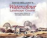 David Bellamy's watercolour landscape course - David Bellamy (ISBN 9780004126470)