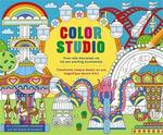 Color Studio - Znu (ISBN 9789044745191)