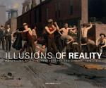 Illusions of Reality - Gabriel Weisberg (ISBN 9789061539414)
