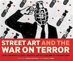 Street art and the War on Terror - Xavier A. Tàpies (ISBN 9780955339882)